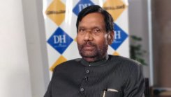 No need for any debate on reservation: Paswan