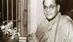 PIB tweet on Netaji puts Bengal BJP in a spot