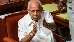 Yediyurappa to induct 17 ministers to cabinet