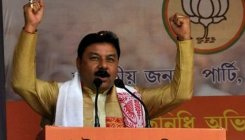 Assam BJP not to induct leaders from other parties