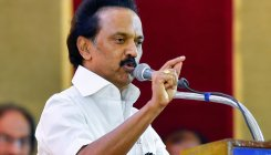 Stalin backs PC, accuses BJP govt of playing politics