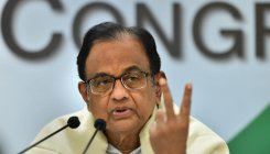 Chidambaram seeks documents of suit filed by 63 moons