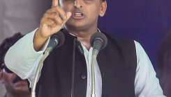 Cabinet expansion to hide failure of UP govt: Akhilesh