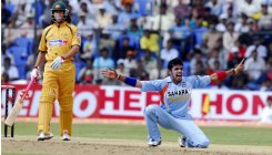 S Sreesanth: A life of more downs than ups