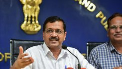 Delhi CM: Relief will reach victims if there's shortage