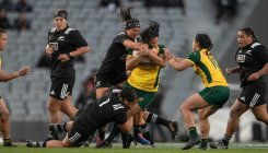 Women to get gender-neutral rugby World Cup from 2021