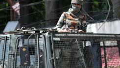 Militant, SPO killed in encounter in Baramulla