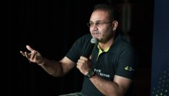 Kumble should be made selector with a pay hike: Sehwag