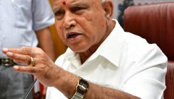 Yediyurappa in Delhi to sort out portfolio puzzle