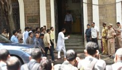 Raj Thackeray appears before ED in IL&FS case