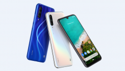 Xiaomi Mi A3 Android One series debuts in India