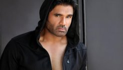 Doubted if I will ever act again: Suniel Shetty