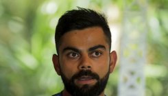 Better to get hit early and hard: Kohli on bouncers
