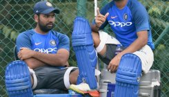 Ganguly wants Rohit to open in Tests as well