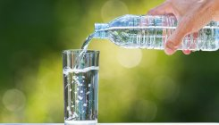 Microplastics in drinking water present 'low' risk: WHO