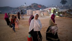 No Rohingya turn up for repatriation to Myanmar
