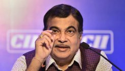 Gadkari eyes Rs 10L-cr revenue from e-comm project