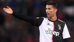 Messi 'made me better player', says Ronaldo