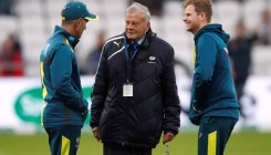Rain delays third Ashes Test toss