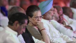 Congress facing formidable challenges: Sonia