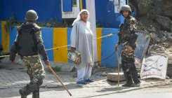 Anti-militancy ops comes to standstill in caged Kashmir