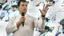 Rahul, Oppn leaders to fly to Srinagar on Saturday