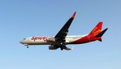 Mangaluru airport: Spicejet crew falls during push back