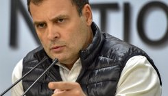 Govt advisers have admitted economy in deep mess: Rahul