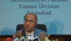 Pak Finance Ministry denies report on FATF blacklisting