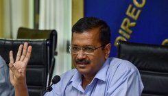 Have full fatith, centre will repair economy: Kejriwal