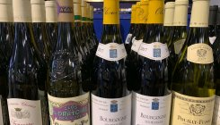 French winemakers jittery over GAFA threats ahead of G7