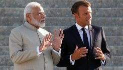 France says India's J&K move within its sovereign right