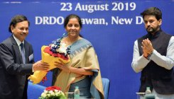 'Protect Indian cos from abuse': Nirmala to CCI