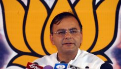 Arun Jaitley: BJP's defender-in-chief, media manager