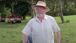 Richard Attenborough – the legend lives on