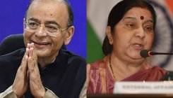 Arun Jaitley and Sushma Swaraj: A tale of two leaders