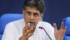 BJP trying to undermine Ambedkar's legacy: Tewari