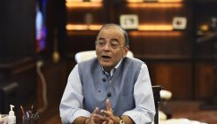 J&K Governor condoles demise of Jaitley