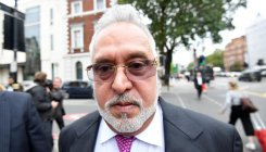 Bollywood Tinge in Mallya Row