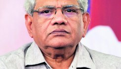 Article 370 revoked to change J&K demography: CPI(M)