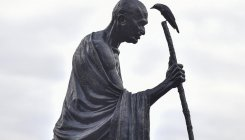 New Gandhi statue to be installed in Manchester, UK