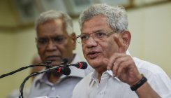 Yechury moves SC for release of party MLA from J&K