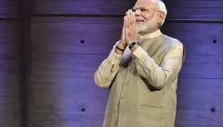 PM greets people on Janmashtami
