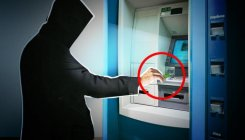 Haveri: Contractor loses 7.2L to ATM skimming