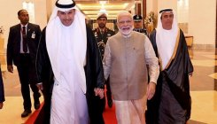 Relations between India and UAE at best ever: PM Modi