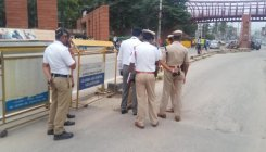 Traffic cops respond to Bellandur residents