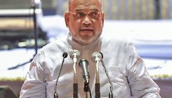 Shah to review ongoing operations against Naxals