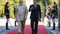 G7: PM Modi heads to France, to bring up global issues