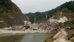 NHPC to begin Lower Subansiri hydropower project in Oct