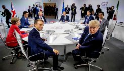 'Too early' to reintegrate Russia in G7: Sources